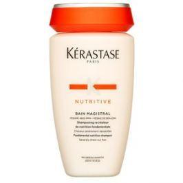 Kérastase Nutritive Bain Magistral vyživující šampon pro suché vlasy 250 ml
