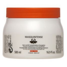 Kérastase Nutritive Nourishing Treatment maska pro suché a citlivé vlasy 500 ml