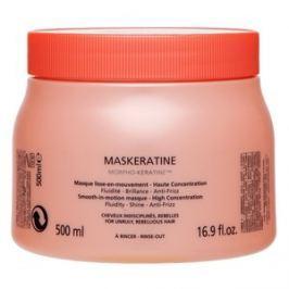 Kérastase Discipline Maskeratine Smooth-in-Motion Masque maska pro nepoddajné vlasy 500 ml
