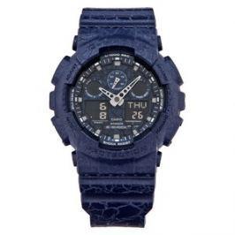 Pánské hodinky Casio GA-100CG-2A