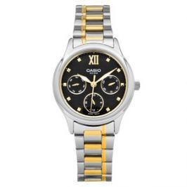 Dámské hodinky Casio LTP-E306SG-1A