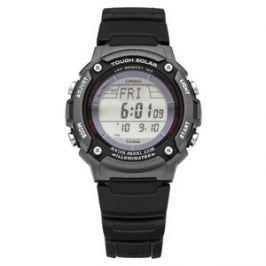 Pánské hodinky Casio W-S200H-1B