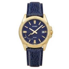 Pánské hodinky Casio MTP-E115GBL-2A