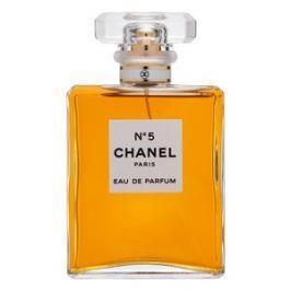 Chanel No.5 toaletní voda pro ženy 100 ml