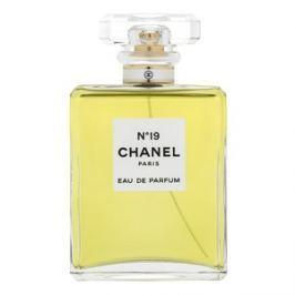 Chanel No.19 parfémovaná voda pro ženy 100 ml