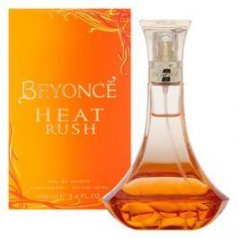 Beyonce Heat Rush toaletní voda pro ženy 100 ml