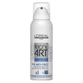 L´Oréal Professionnel Tecni Art Fix Fix Anti-Frizz Compressed sprej pro ochranu vlasů před teplem a vlhkem 125 ml