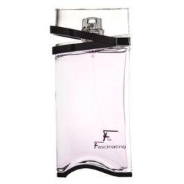 Salvatore Ferragamo F for Fascinating Night parfémovaná voda pro ženy 10 ml - odstřik