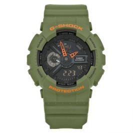 Pánské hodinky Casio GA-110LN-3A
