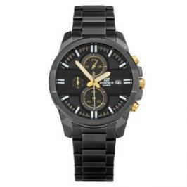 Pánské hodinky Casio EFR-543BK-1A9