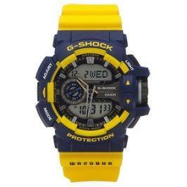 Pánské hodinky Casio GA-400-9B