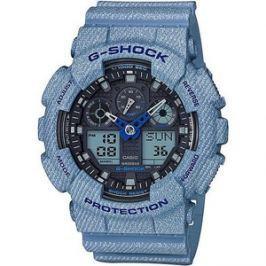 Pánské hodinky Casio GA-100DE-2A