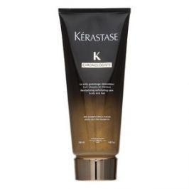 Kérastase Chronologiste Revitalizing Exfoliating Care šamponový peeling pro všechny typy vlasů 200 ml