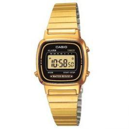 Dámské hodinky Casio LA670WEGA-1EF