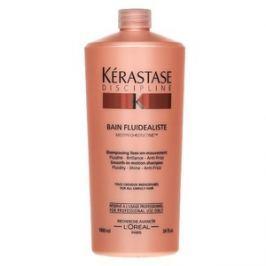 Kérastase Discipline Smooth-In-Motion Shampoo šampon pro nepoddajné vlasy 1000 ml