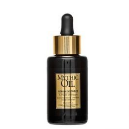 L´Oréal Professionnel Mythic Oil Sérum De Force sérum pro regeneraci, výživu a ochranu vlasů 50 ml