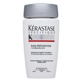 Kérastase Spécifique Normalizing Frequent Use Shampoo šampon pro normální vlasy 250 ml