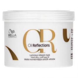 Wella Professionals Oil Reflections Luminous Reboost Mask maska pro zpevnění a lesk vlasů 500 ml