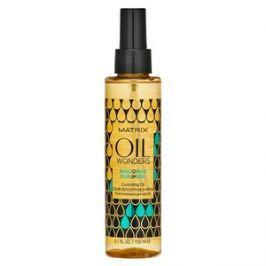 Matrix Oil Wonders Amazonian Murumuru Controlling Oil olej pro nepoddajné vlasy 150 ml