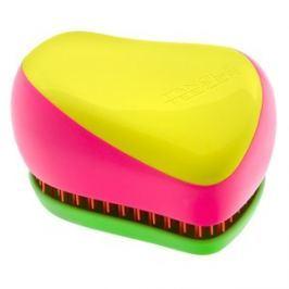 Tangle Teezer Compact Styler kartáč na vlasy Kaleidoscope