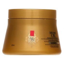 L´Oréal Professionnel Mythic Oil Oil Rich Mask maska pro hrubé vlasy 200 ml