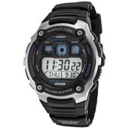 Pánské hodinky Casio AE-2000W-1AVDF