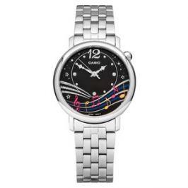Dámské hodinky Casio LTP-E123D-1A