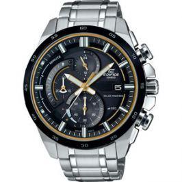 Pánské hodinky Casio EQS-600DB-1A9