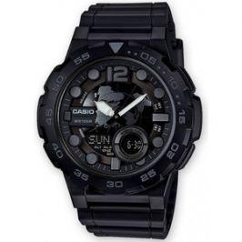 Pánské hodinky Casio AEQ-100W-1B