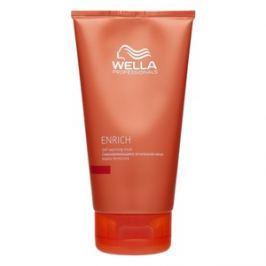 Wella Professionals Enrich Self-Warming Treat maska pro suché vlasy 150 ml