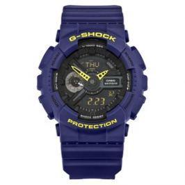Pánské hodinky Casio GA-110LN-2A