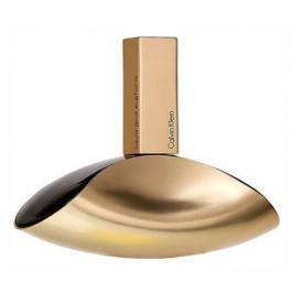 Calvin Klein Euphoria Liquid Gold parfémovaná voda pro ženy 10 ml Odstřik