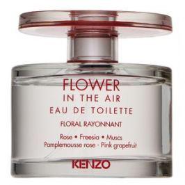 Kenzo Flower In The Air Eau de Toile toaletní voda pro ženy 10 ml - odstřik