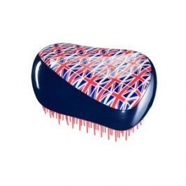Tangle Teezer Compact Styler kartáč na vlasy Cool Britannia