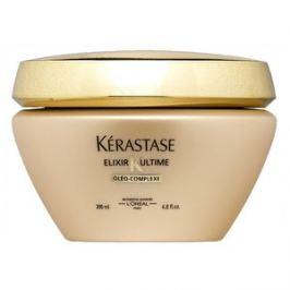 Kérastase Elixir Ultime Beautifying Oil Masque maska pro všechny typy vlasů 200 ml