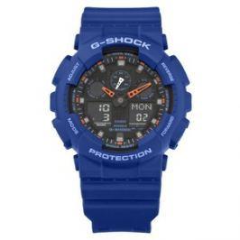 Pánské hodinky Casio GA-100L-2ADR
