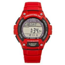 Dámské hodinky Casio W-S220C-4AVDF