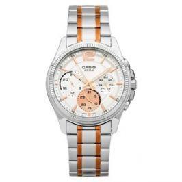 Pánské hodinky Casio MTP-E305RG-7AVDF