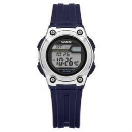 Pánské hodinky Casio W-211-2A