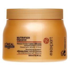 L´Oréal Professionnel Série Expert Nutrifier Melting Masque maska pro suché a poškozené vlasy 500 ml