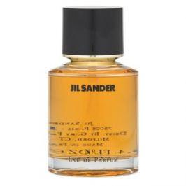 Jil Sander No.4 parfémovaná voda pro ženy 10 ml - odstřik