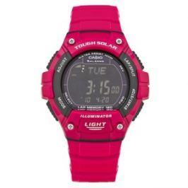 Dámské hodinky Casio W-S220C-4BVDF