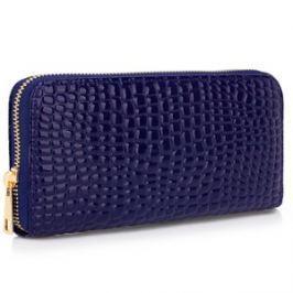 L&S Fashion LSP1074 peněženka modrá