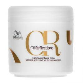 Wella Professionals Oil Reflections Luminous Reboost Mask maska pro zpevnění a lesk vlasů 150 ml