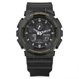 Pánské hodinky Casio GA-100L-1ADR