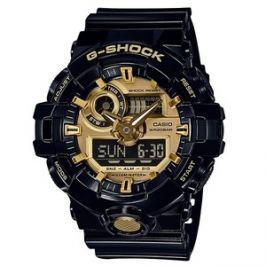 Pánské hodinky Casio GA-710GB-1A