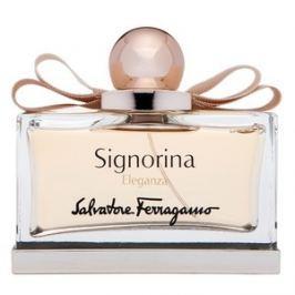 Salvatore Ferragamo Signorina Eleganza parfémovaná voda pro ženy 10 ml - odstřik