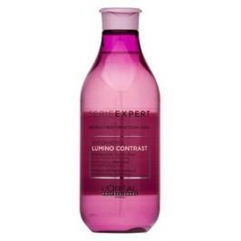 L´Oréal Professionnel Série Expert Lumino Contrast Shampoo šampon pro melírované vlasy 300 ml