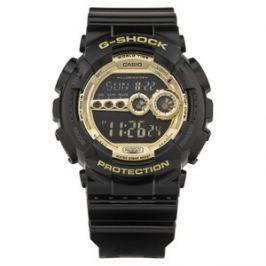 Pánské hodinky Casio GD-100GB-1D