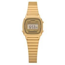 Dámské hodinky Casio LA-670WEGA-9
